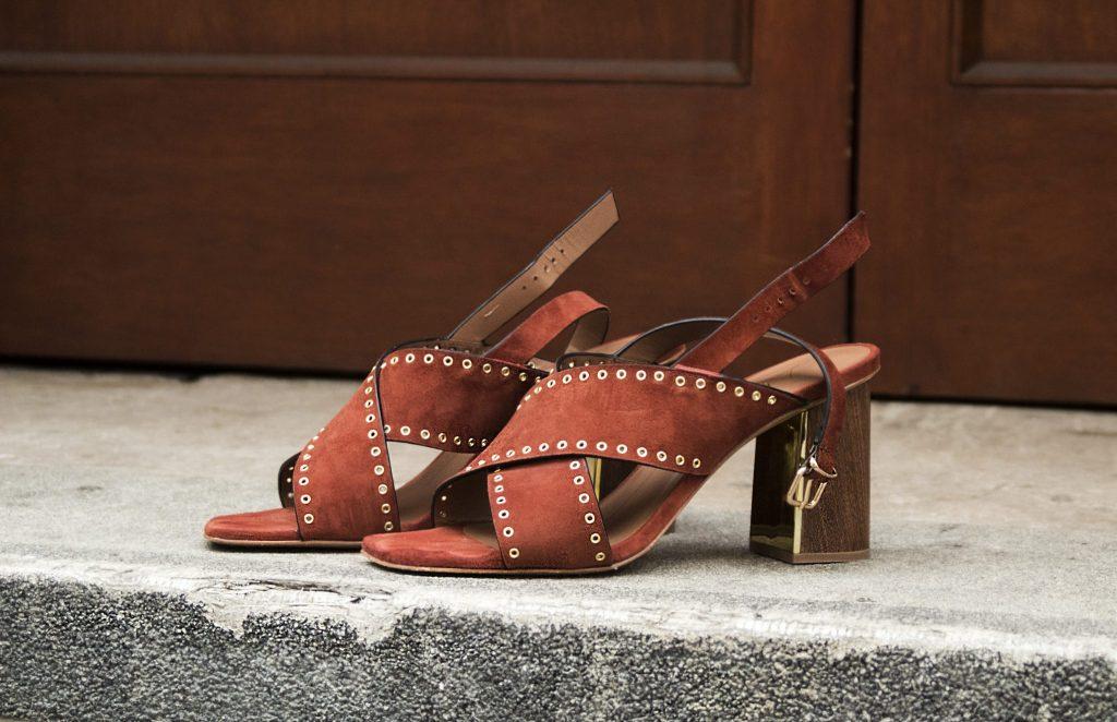 cc6830a1f635 Studded Sandals
