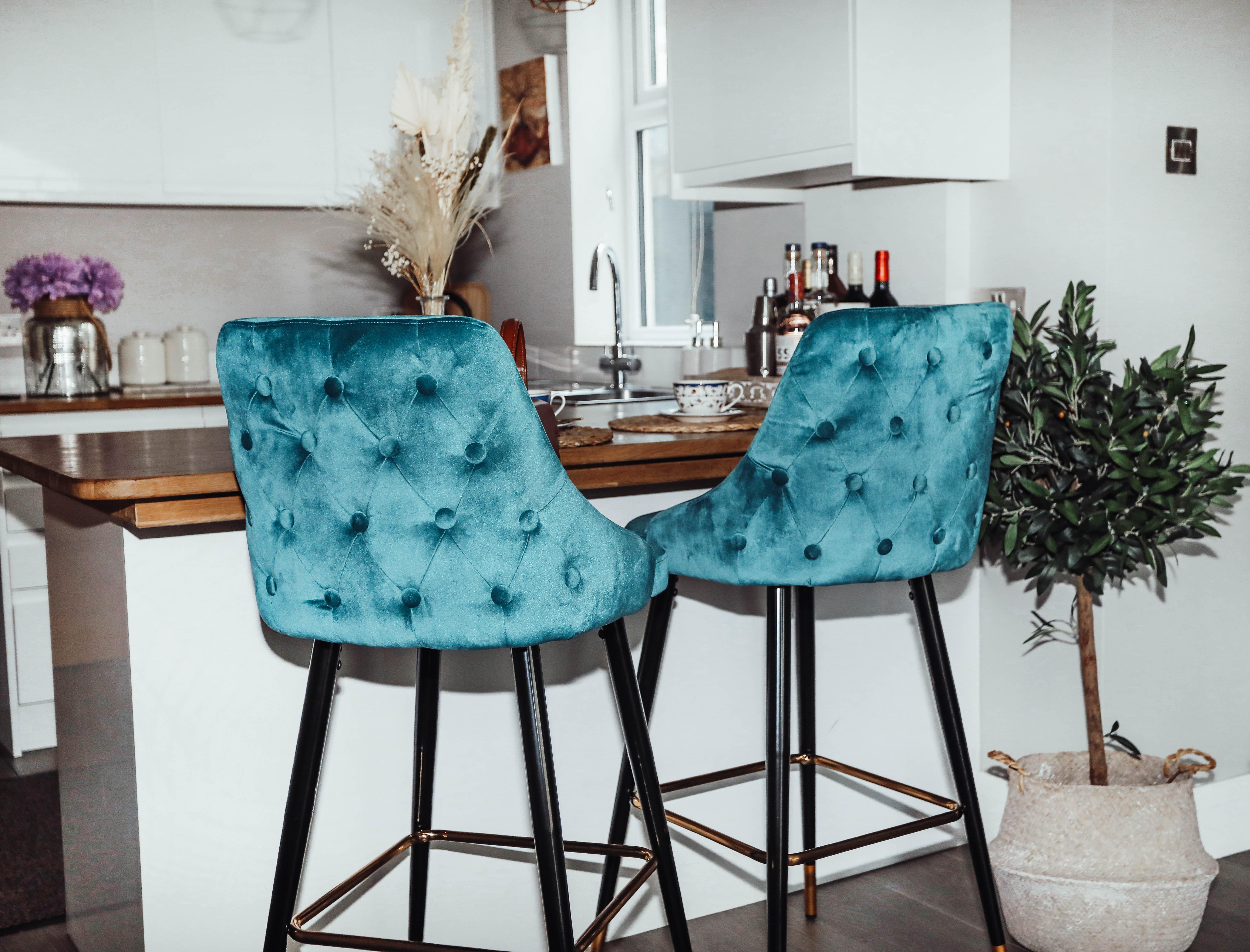 Modern Kitchen Bar Stools Cult Furniture The Simone Magazine
